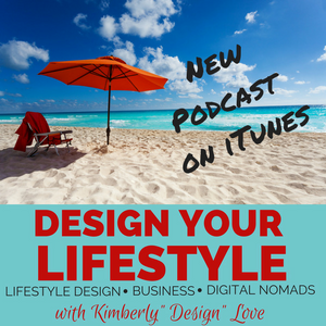 Design Your Lifestyle Podcast